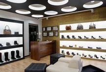 Arcadia Shops / Shops around the world