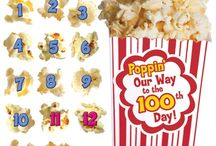 Counting & 100th Day / Tracking your days at school, or just counting to 100, find great supplies to go with any leason plan.