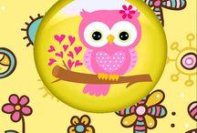 ¤  Owl  ¤