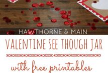 crafty: Valentine's Day
