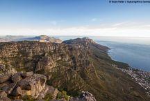 Exploring Cape Town