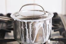 L'Astuce du Chef / Découvrez dans cette rubrique, toutes les astuces cuisine pour devenir un vrai chef !
