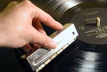 Records & Music