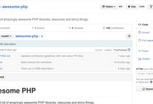 Best PHP resources lists ! / Each pin is a link to a webpage containing a great list of resources for PHP. Follow the dashboard, and I will invite you if you want to contribute to it.