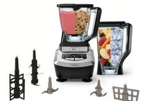 My Favorite Kitchenware and Small Appliances / by Judi Rubin