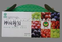 Fresh Fruit Packaging