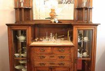 My antiques