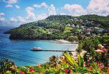 Caribbean again