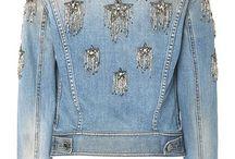 chaquetas jeans