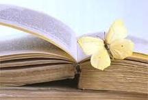 Livros / Tudo sobre livros!