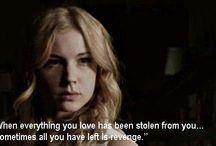 Revenge~TV Series