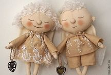 Bambole e angioletti