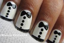 Pretty Nails / by Kate Carroll