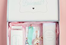 Bridesmaid craft