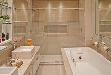 Banheiro Isabela