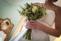 Bridal bouquets / Inspiration from real weddings I have shot over the years