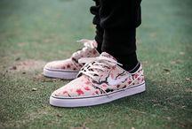 "Nike Zoom Stefan Janoski Elite ""Cherry Blossom"" (725074-112)"