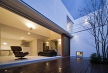 Impressive house