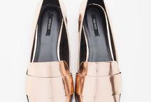 XIII   The Flat Shoe Covet