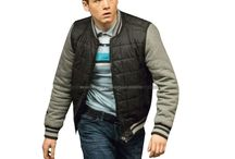 Kingsman Golden Circle Gary Eggsy Unwin Varsity Bomber Jacket / Buy this sophisticated Kingsman Golden Circle Gary Eggsy Unwin Varsity Bomber Jacket at most affordable price from Sky-Seller and avail free shipping