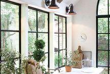 Fönster/Fasad
