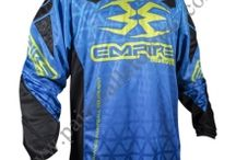Paintball Apparel / #Paintballclothing such as #paintball pants and paintball #jerseys.