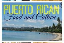 Wepa! / Everything PUERTO RICO! Puerto Rican cuisine, travel, landscape, people, culture, language.
