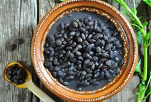 LEGUMES / Featuring Bean Recipes!