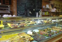 Top 10 food and wine shops in Nice! / Attika's favourite places to find superb French cuisine in Nice!