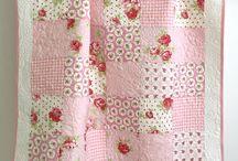Myla's quilt