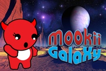 Mookiis / Mookii's are characters that teach you 10 popular software programs in a creative multi media way.  To make your own Mookii visit us on FaceBook http://www.facebook.com/Virtium