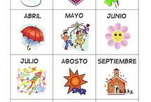 Español - Recursos infantiles