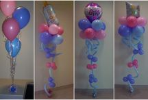 baby shower decoration ideas / collection picture of baby shower decoration ideas