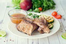 Recipes: Pork and Lamb