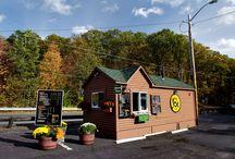 Mt. Joe- Coffee Shop / Coffee, Meals-to-go, breakfast & more!
