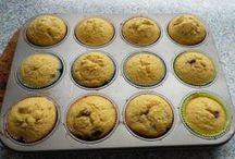 Rezepte Muffins, Cupcakes, Keingebäck, Cake Pops und Waffeln