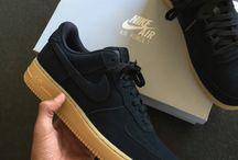 NIKE cipők