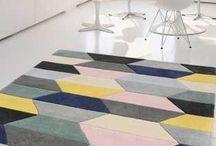 rugs.