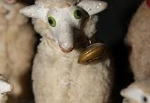 Sheep / Why Do I Love Sheep So Much...