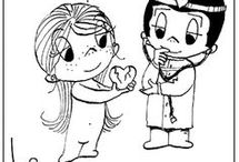 love is...dr