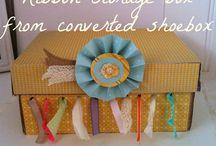 sewing room ideas/organization