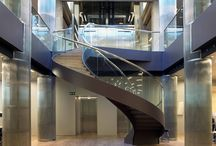 Sede Mutua Madrileña. Barcelona / Sede de la Mutua Madrileña. Barcelona    #arquitectura  #barcelona #oficinas #offices #MM #octaviomestre #om_arquitectos #spain