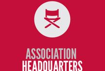 Association Headquarters / Association Headquarters is AH's #associationmanagement company (AMC). For over 35 years, we have managed everything for associations, from accounting and HR to operations and board management to marketing and meeting management needs
