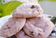 Delicious Gluten Free Biscuits / Gluten free yummy biscuits made with Bakers' Magic gluten free flour.