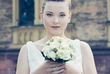 Beautiful Bride / #Hochzeit, #Wedding, #Weddingphotography, #Bride, #Braut, #Brautstrauß, #Freiburg, #Weddingdress, #Hochzeitskleid