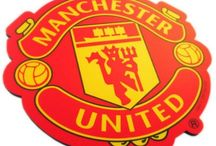 Manchester United Miscellaneous items / Official Manchester United Miscellaneous items
