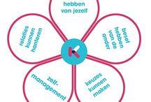 Sociaal-emotioneel leren / Sociaal-emotioneel leren is belangrijk in het onderwijs. Kwintessens heeft de digitale lesmethode Kwink ontwikkeld voor onder-, midden- en bovenbouw. Vind hier alles rondom sociaal-emotioneel leren (ookwel SEL) genoemd. Kijk voor meer info op www.kwinkopschool.nl