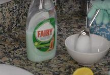 Bagni pulizia