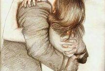 ölelés