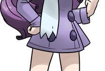 PokemonMyLitllePonny Cross